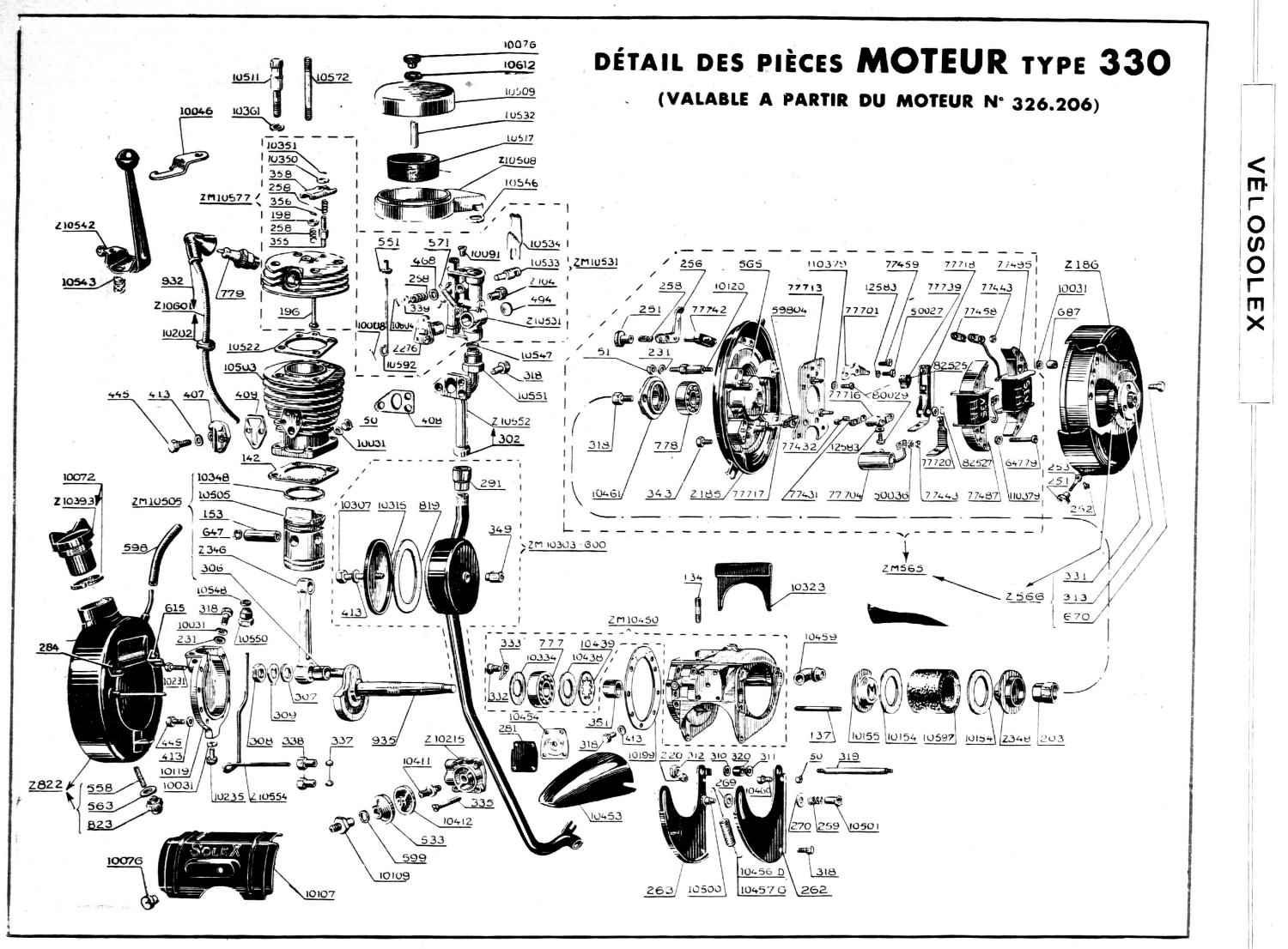 Solex Moped Engine Diagram Puch Moped Engine Wiring